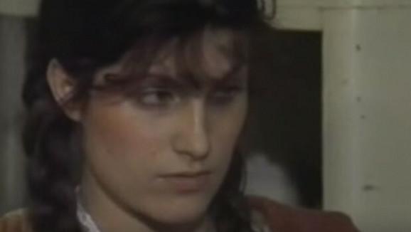 Arijana Čulina kao Milijana u