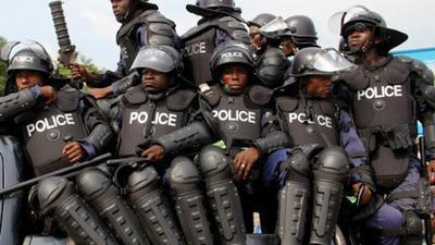 Police repel another attack in Imo, kill 2 bandits