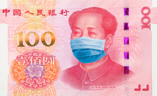 Chiny - covidowy czempion gospodarczy