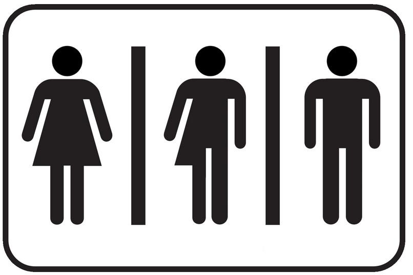 Amerika diskutuje o šialenom zákone  Budú mať transgender ľudia ... 8b9c07de947