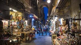 Artyści z Neapolu chcą ograniczenia tłumów na słynnej ulicy