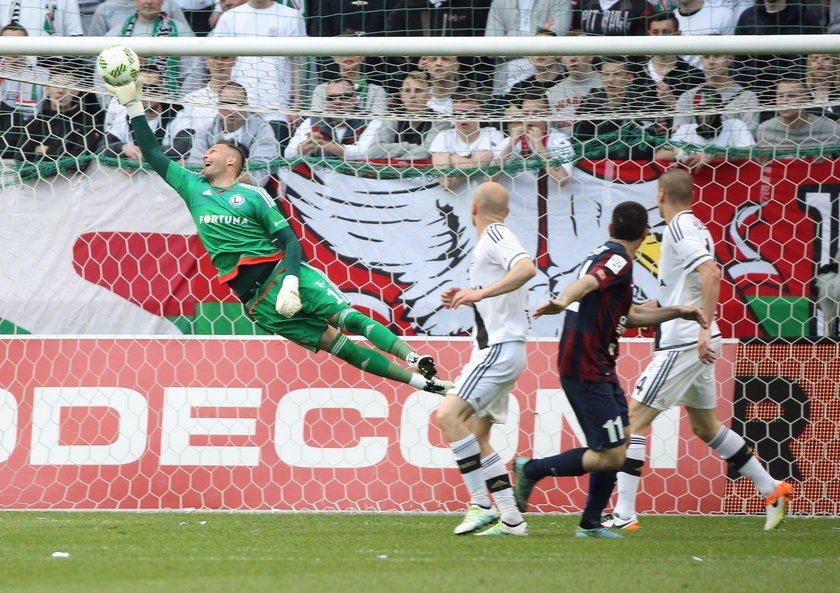 Poznaliśmy mistrza Polski w sezonie 2015/16!