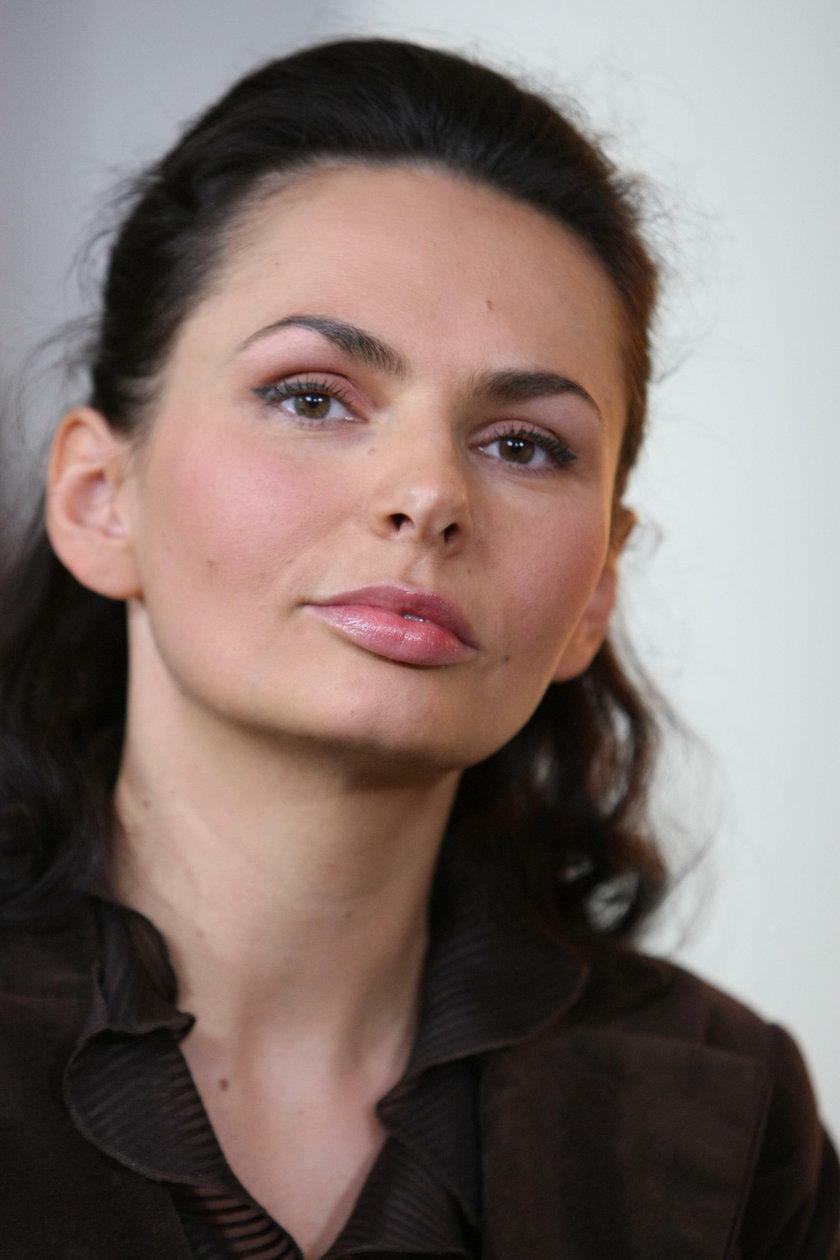 Arletta Brudzińska