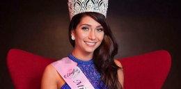 Polka z tytułem Miss Islandii 2016
