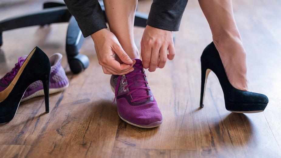 Najzdrowsze buty dla twoich stóp