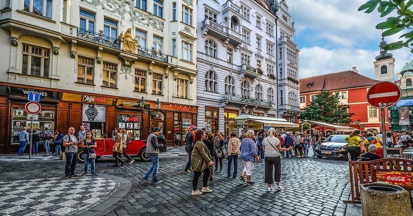 Czeska gospodarka się rozkręca. Zaraz może być jednym z głównych partnerów Polski