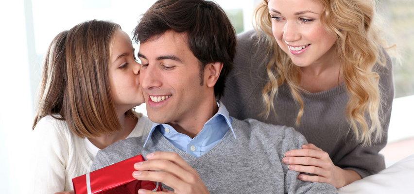 Pięć zaskakujących prezentów na Dzień Ojca