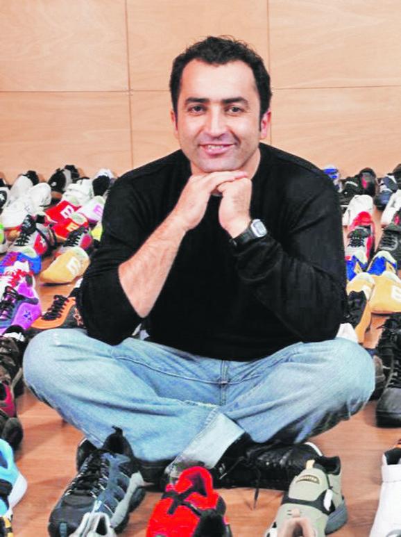 Kreator Karim Umni