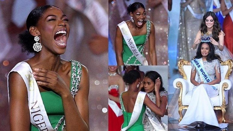 Miss world 2019 winner