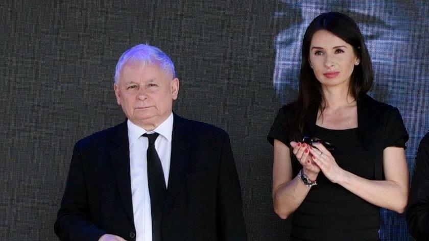 Niesamowita metamorfoza Marty Kaczyńskiej