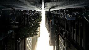 """""""Mroczna wieża"""": Matthew McConaughey ujawnił plakat filmu"""
