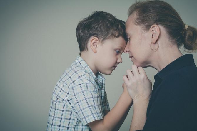 Na detetov život imate uticaj, ali nemate kontrolu i to imajte u vidu