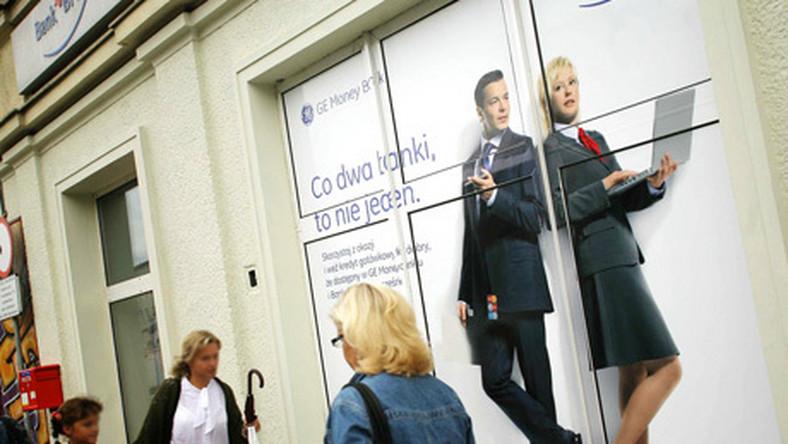 Cztery banki znikną z naszego rynku