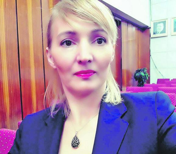 Nije mogla da se zaposli: Sandra Milanović