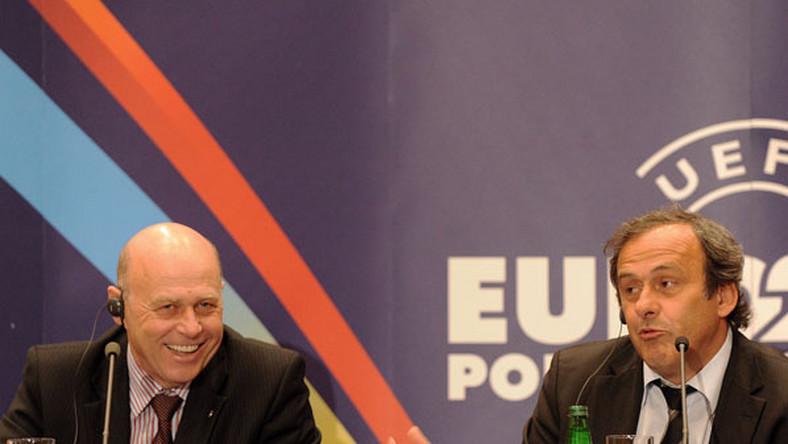 Lato chce, by znakiem Euro 2012 była pisanka?