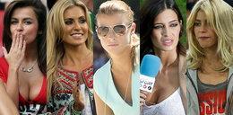 Wybierz najładniejszą kibickę Euro 2012