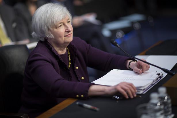 Yellen: Rezerwa Federalna najprawdopodobniej zacznie podnosić stopy procentowe jeszcze przed końcem roku.