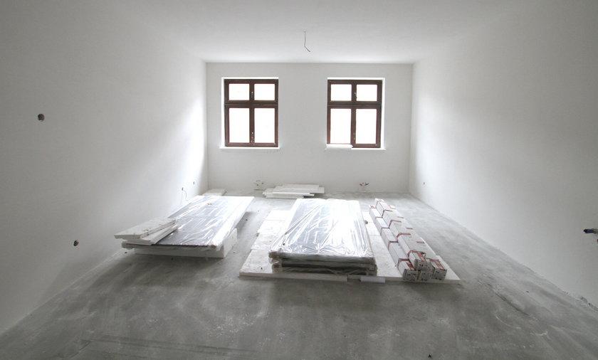 Łódź, MIASTO KAMIENIC, strych, remont, mieszkanie, poddasze, legionów