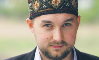Zbigniew Rokita o 'Kajś': Ciężko pisać uczciwie o Śląsku, nie wsadzając kija w mrowisko [PODCAST]