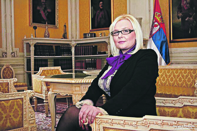 Jana Ljubičić
