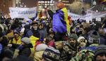 NOVI PROTESTI U RUMUNIJI Hiljade građana u maršu protiv korupcije