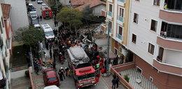 Katastrofa wojskowego śmigłowca. Zginęło 4 żołnierzy