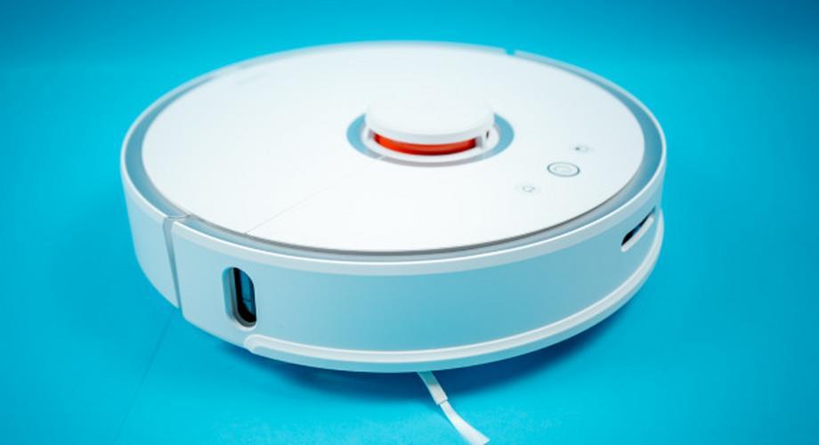 Saugt und wischt: Roborock S5 Robot Vacuum Cleaner im Test