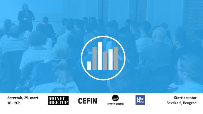 Money Meetup 4 je sjajna prilika da naučite više o vođenju finansija