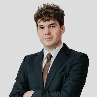 Marcin Klonowski, adwokat