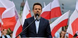 Rafał Trzaskowski zakończy kampanię na Śląsku. Finał w Rybniku