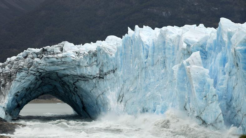 Argentyński lodowiec