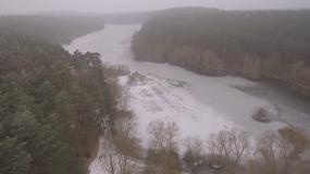 Rzeka, która pojawia się raz na kilkanaście lat