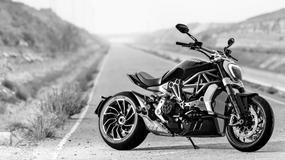 Elementy skrzyń biegów do motocykli Ducati będą produkowane w Indiach