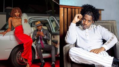 Diamond, Zuchu and Rayvanny makes it to Grammy Awards Consideration List