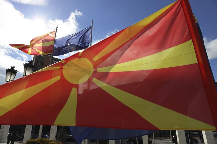 NATO Makedonija