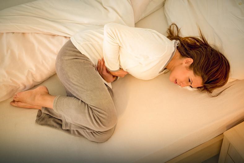Wiele państw wprowadziło urlop menstruacyjny