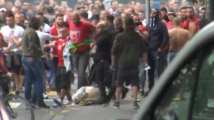 Tuča u Bernu