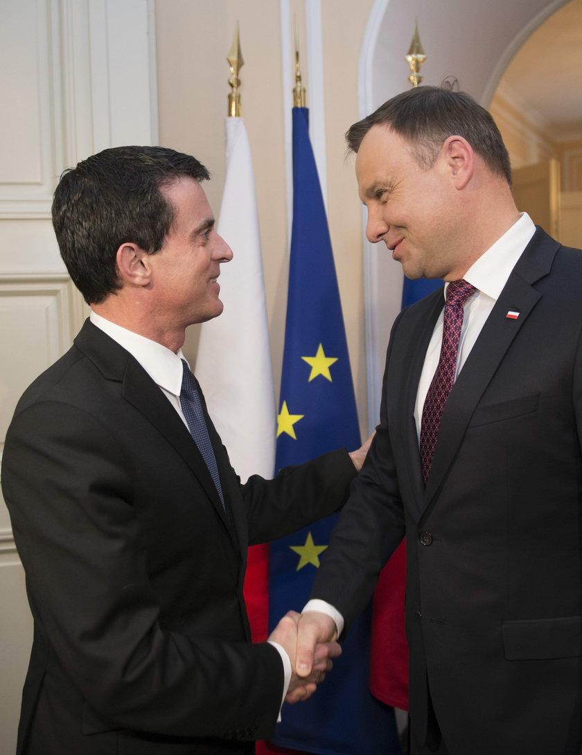 """""""To podważanie europejskiego porządku po zimnej wojnie"""""""