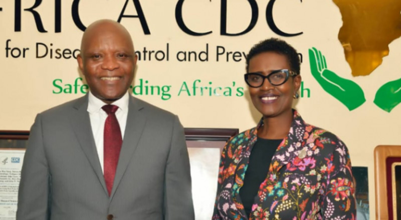 Coronavirus - Africa: We will not defeat COVID-19 without including Africa in the global response (By Winnie Byanyima and John Nkengasong)