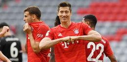 Finał Ligi Mistrzów w Monachium? Lewy zagra finał w domu?