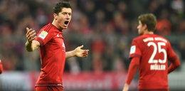 Szantażował Lewego i cały Bayern. Co na nich miał?