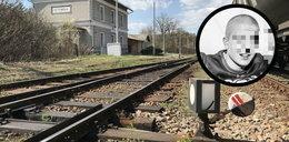Tragiczna śmierć 18-letniego Tomka. Zginął na torach bez udziału pociągu
