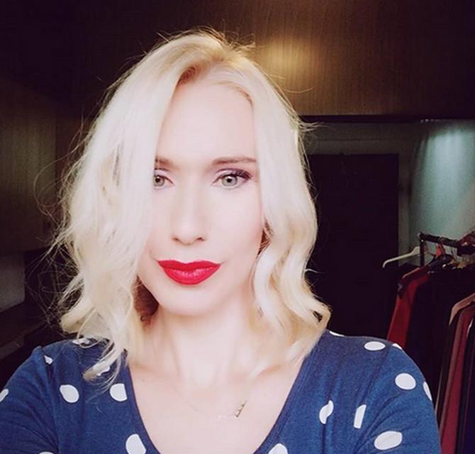 Marija je omiljeno TV lice u Srbiji