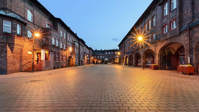 Nikiszowiec, Katowice