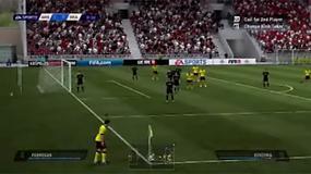 FIFA 11 - gameplay 3