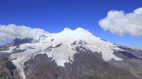 Na Elbrusie dostrzeżono obiekt, który może być ciałem zaginionego alpinisty