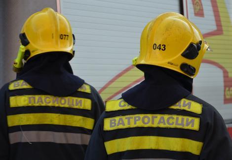 ulica kraljice natalije beograd mapa Ugašen požar u Ulici Kraljice Natalije ulica kraljice natalije beograd mapa