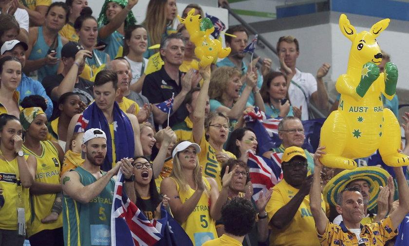 Rio 2016: Afera na półfinale koszykówki. Sportowcy przesłuchiwani
