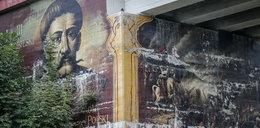 Kraków chce chronić murale. Powstanie specjalna grupa