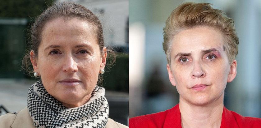 Jaruzelska i Scheuring-Wielgus pożarły się o Margot, ale nie tylko...